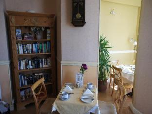 Atlanta Guest House Eastbourne - Breakfast Room