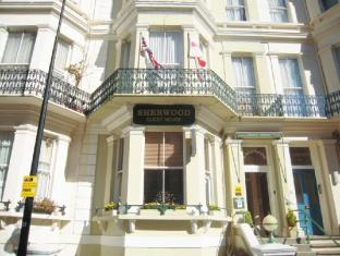 The Sherwood Guest House Eastbourne