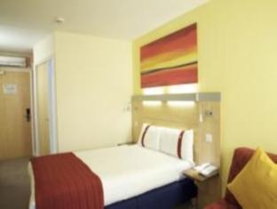 Holiday Inn Express Edinburgh – Royal Mile Edinburgh - Guest Room