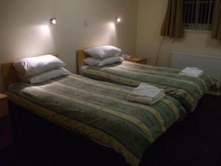 osbourne - hotel Edinburgh