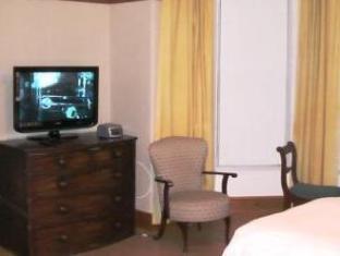 Arlington House Hotel Thorverton - Guest Room