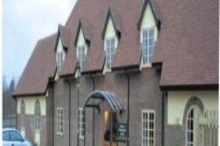 Princess Royal Lodge