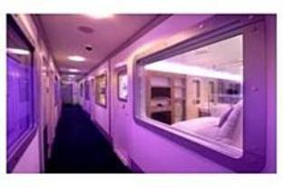 Yotel Gatwick Airport Hotel
