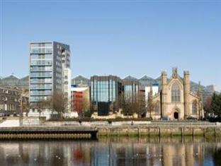Riverview Apartments - Glasgow