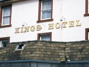 Kings Hotel Grantham - Exterior