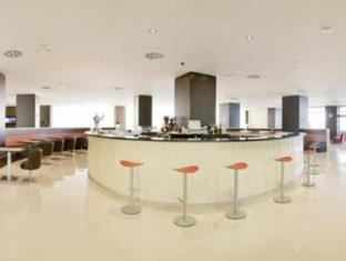 Gran Hotel Cervantes by Blue Sea Malaga - Pub/Lounge
