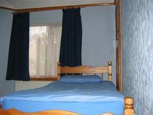 Hazel Wood Guest House London - Guest Room