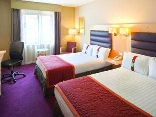 Holiday Inn London Brentford Lock London - 2 Double Beds Nonsmoking