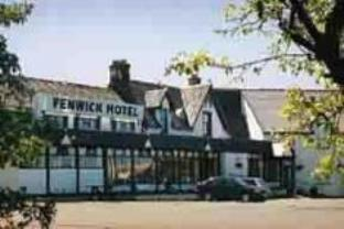 The Fenwick Hotel