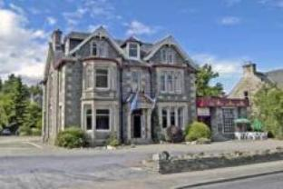 The Scot House Hotel