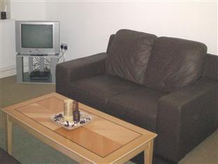 Arinza Apartments Liverpool - Gæsteværelse