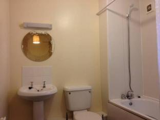 Arinza Apartments Liverpool - Badeværelse