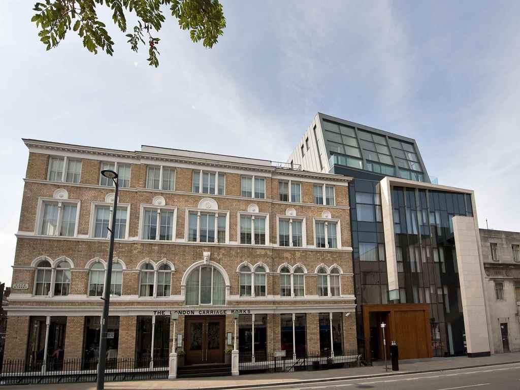 Hope Street Hotel - Liverpool