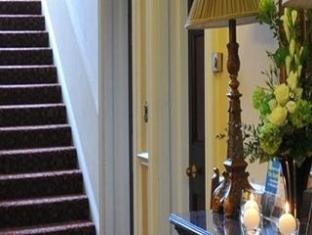 Roscoe House Liverpool - Interior