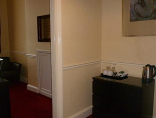 Roscoe House Liverpool - Guest Room