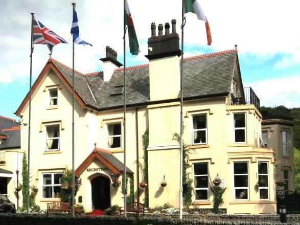 White Waters Country Hotel - Llangollen