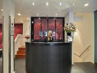 The Piccadilly London West End Hotel London - Reception