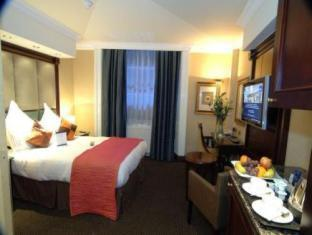 Best Western Shaftesbury Paddington Court London Hotel لندن - غرفة الضيوف
