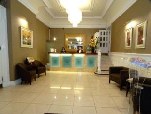 Best Western Shaftesbury Paddington Court London Hotel London - Reception