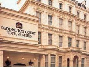 Best Western Shaftesbury Paddington Court London Hotel