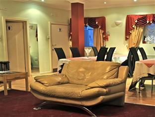 City View Hotel London - avla