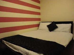 City View Hotel London - soba za goste