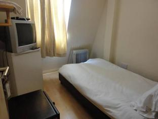 City View Hotel London - Guest Room