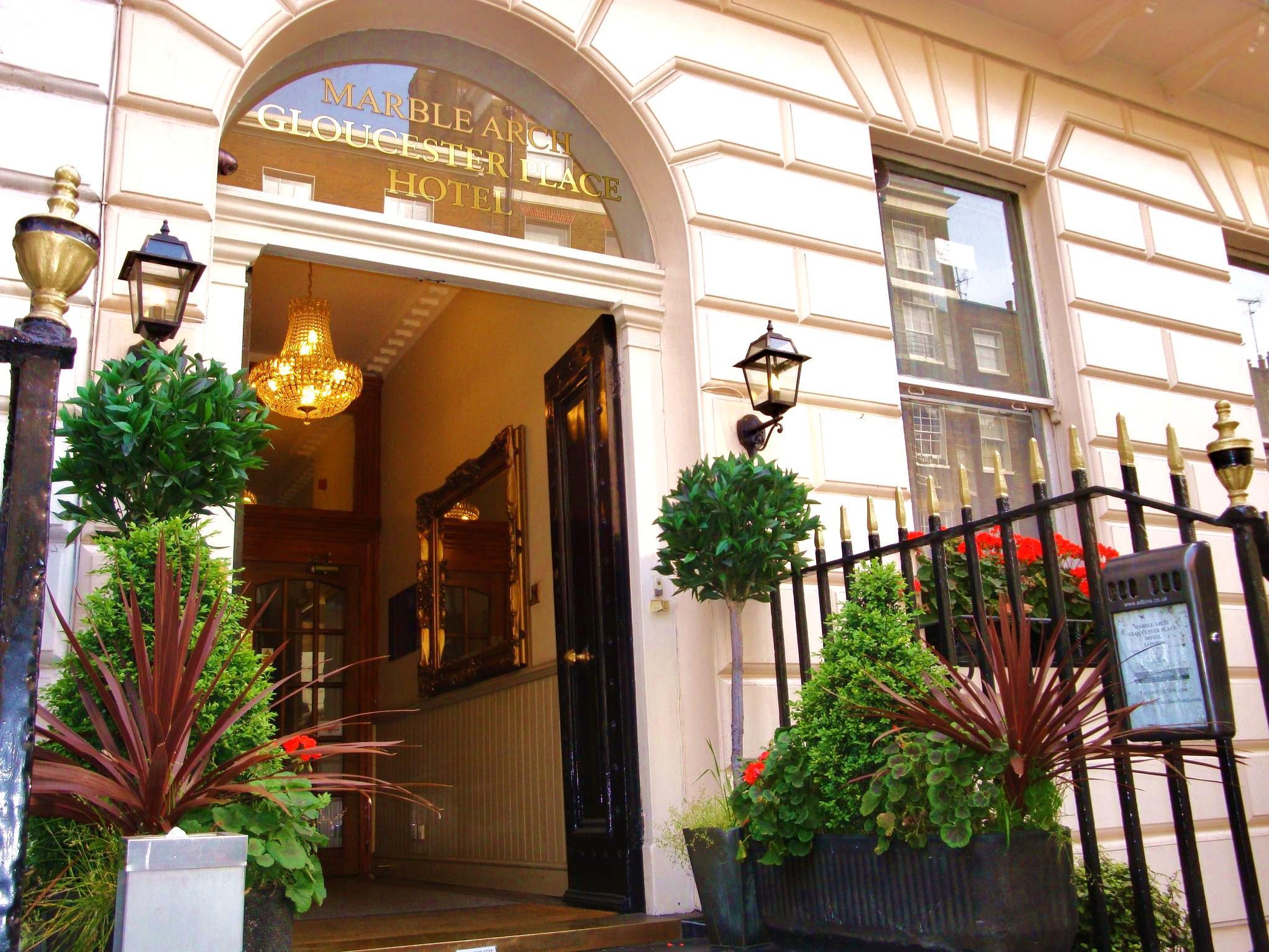 Gloucester Place Hotel
