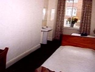 Gresham Hotel Bloomsbury London - Gästrum