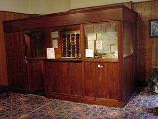 Gresham Hotel Bloomsbury London - Reception