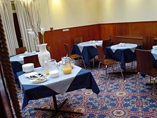 Gresham Hotel Bloomsbury London - Restaurang
