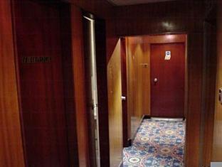 Gresham Hotel Bloomsbury London - Hotellet från insidan
