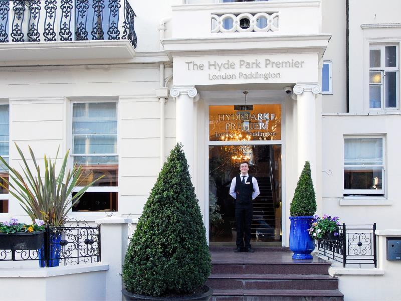Park Grand London Lancaster Gate Hotel
