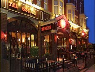 Ruskin Hotel - hotel London