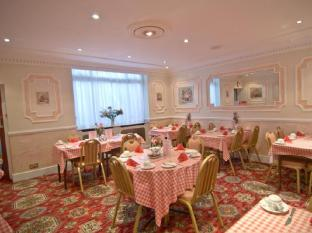 St George's Victoria Hotel London - Food, drink and entertainment