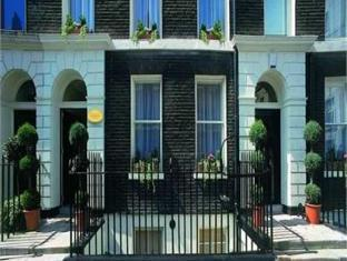 Staunton Bed & Breakfast - hotel London
