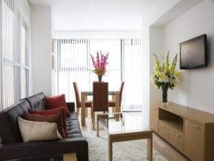 Sunlight Apartments at Maltings Place - hotel London