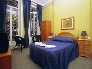 The George Bed & Breakfast - hotel London