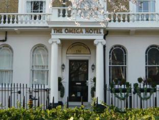 The Omega Hotel