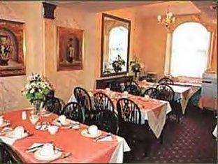 Tudor Inn & Blair Victoria Bed & Breakfast - hotel London