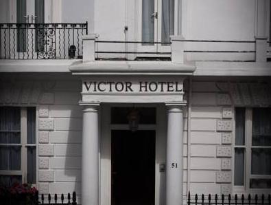 Victor Hotel B&B