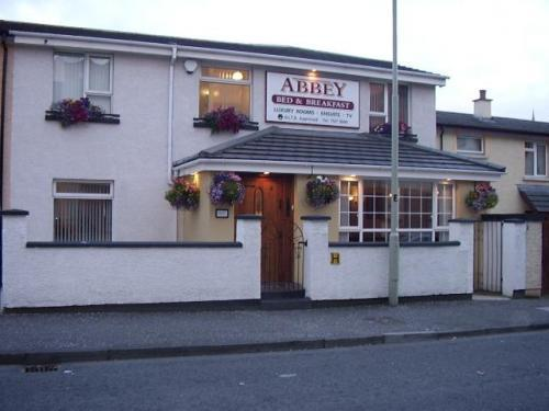 Abbey Bed And Breakfast Derry / Londonderry