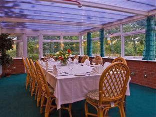 The Cedars Hotel Loughborough - Function Room