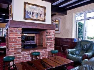 The Cedars Hotel Loughborough - Suite Room