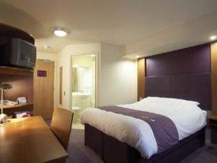 Luton Airport Premier Inn London - Suite Room