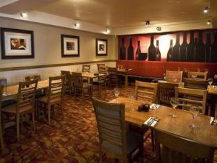 Luton Airport Premier Inn London - Restaurant