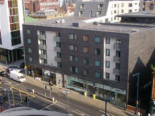 Premier Apartments Manchester
