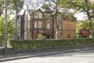 Wilton Grange Hotel - hotel Manchester