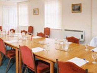 The Queens Head Hotel Morpeth - Meeting Room