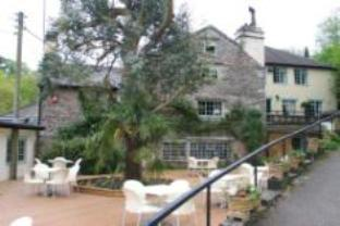 The Bickley Mill Hotel